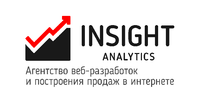 Insight Analytics, маркетинг и веб-разработка