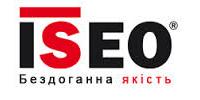 Iseoua, официальный дистрибьютор в Украине