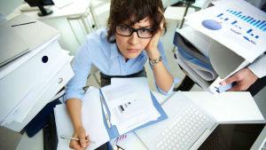 Почему поиски работы иногда бывают безуспешны