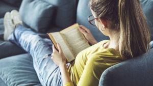7 художественных книг, которые помогут выучить английский