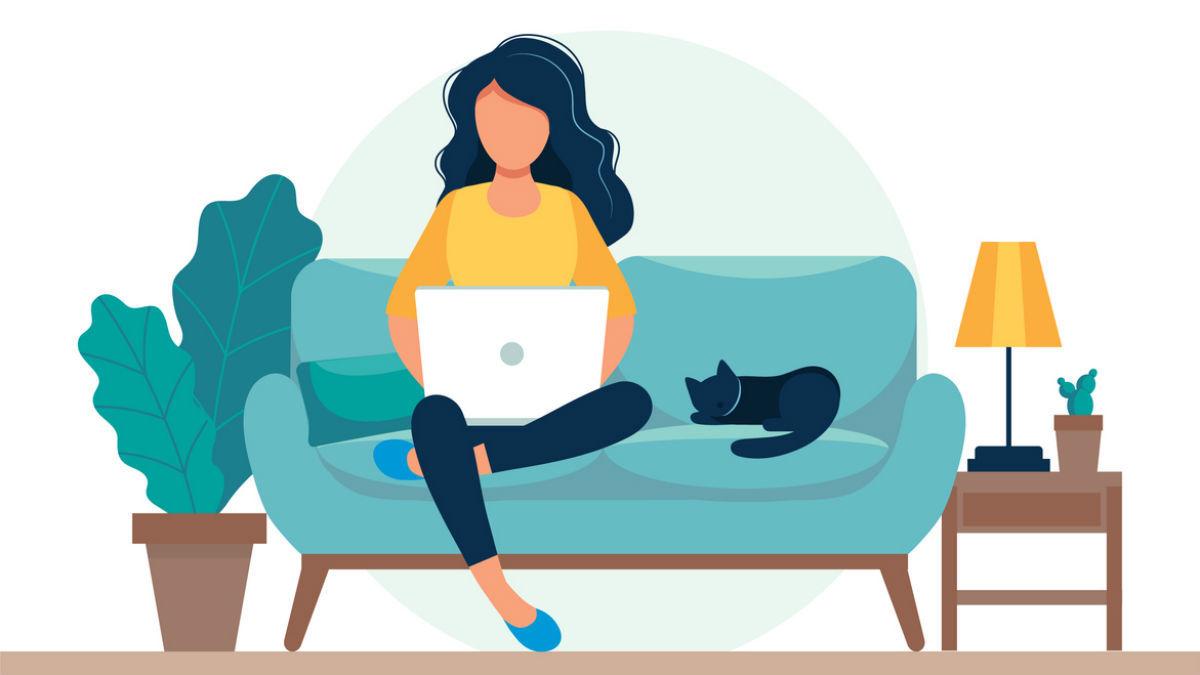 Девушки устраиваются на работу онлайн работа без опыта в красноярске девушке