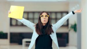 7 вакансій, щоб влаштуватися без досвіду роботи