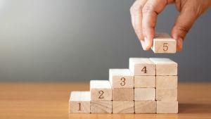 5 кроків, щоб справити найкраще враження з перших хвилин співбесіди