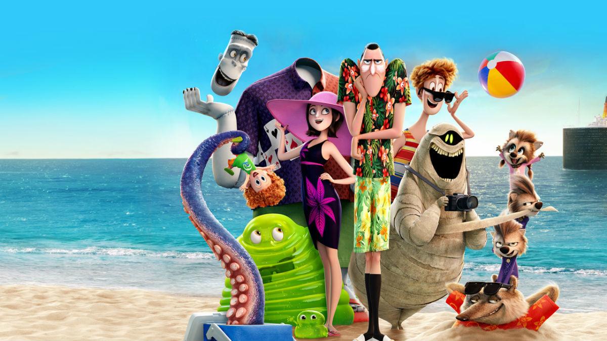 У відпустку, не встаючи з дивана: 7фільмів про незабутній відпочинок