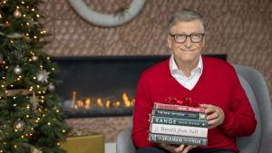 5 свежих книжных рекомендаций от Билла Гейтса