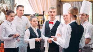 Як не схибити на співбесіді та влаштуватися в хорошу компанію