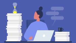 Как быть продуктивными и предотвратить выгорание на работе: 6 простых, но действенных советов
