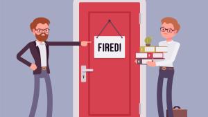 Так втрачають роботу: 7речей, за які гарантовано звільняють