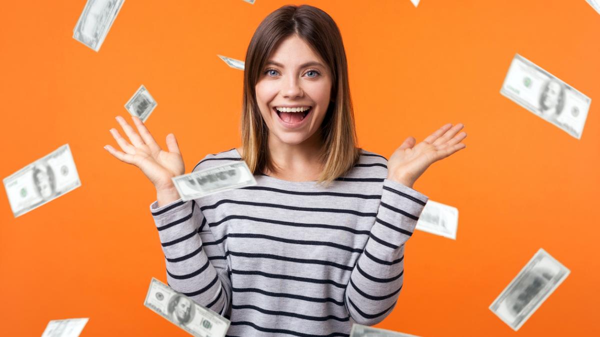 5 вакансій із зарплатою 100000гривень і вище
