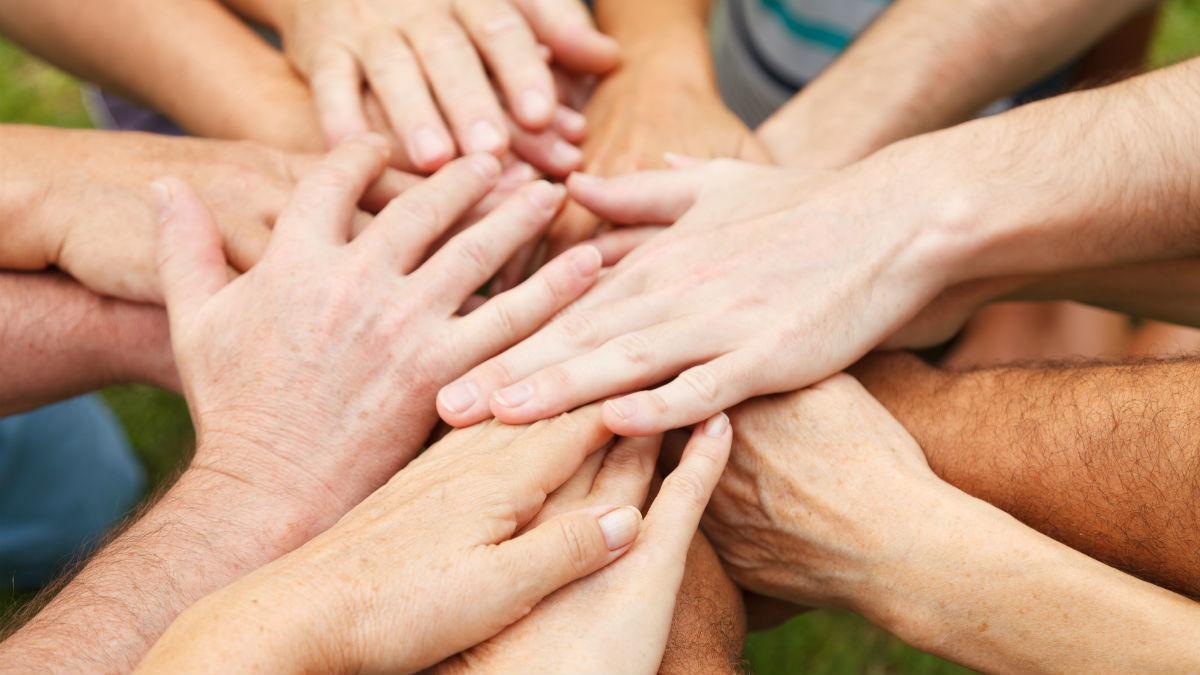 Как сделать коллектив дружным 984