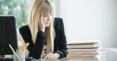 Что делать если работа не нравится