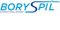 Бориспіль, міжнародний аеропорт, ДП