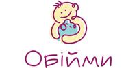 Обійми, дитячий центр раннього розвитку