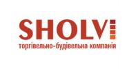 Шолві, торгівельно-будівельна компанія