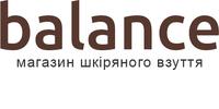 Баланс, мережа магазинів шкіряного взуття