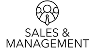 Sales & Management