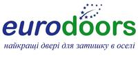 Eurodoors, салон межкомнатных дверей