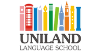 Uniland, Language School