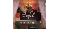 Zefir, Fashion cafe