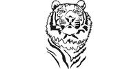 Белый Тигр, типография