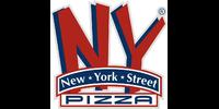 New York Street Pizza