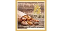 Toscana, пекарня