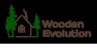 Wooden Evolution