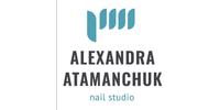 Alexandra Atamanchuk beauty studio