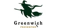 Greenwich, ресторан