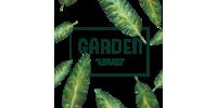 Garden, resto bar
