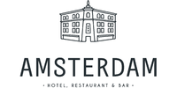 Amsterdam, Hotel & Restaurant