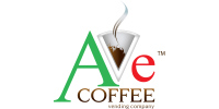 AveCoffee (avecoffee.ua), вендинговая компания