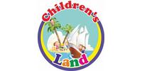 Children's land, детский центр