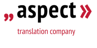 Aspect, translation company