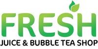 Fresh Juice & Bubble Tea Shop