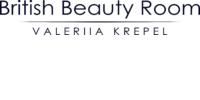 British beauty room
