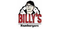 Billy's Hamburgers