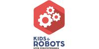 Kids&Robots, клуб робототехники