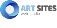 Art-sites, web-studio