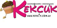Keksik.com.ua, интернет-магазин кондитерских инструментов