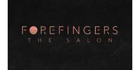 Forefingers, salon
