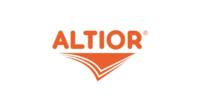 Altior, фабрика натяжных потолков