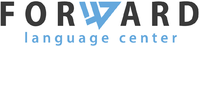 Forward, language center