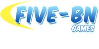 Five-BN, студия казуальных игр