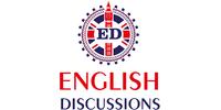 English Discussions, школа английского