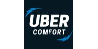 Uber Комфорт