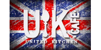 UK Cafe