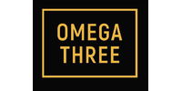 Omega three, кафе здорового питания