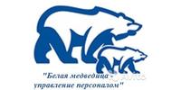 Белая медведица-управление персоналом Санкт-Петербург