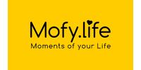 Mofy.life, онлайн-сервис сохранения особенных моментов
